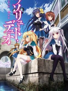 Absolute Duo Hỏa Diễm