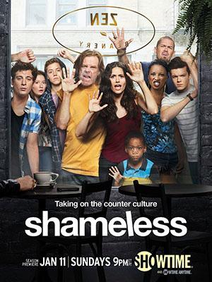 Không Biết Xấu Hổ Phần 5 - Shameless Season 5