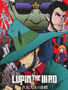 Lupin The Third: Jigen Daisuke No Bohyou Daisuke Jigens Gravestone.Diễn Viên: Shiro,The Giant,And The Castle Of Ice