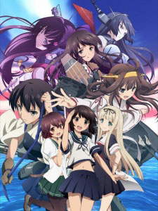 Kantai Collection: Kankore - Fleet Girls Collection Kancolle