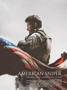 Lính Bắn Tỉa Hoa Kì American Sniper.Diễn Viên: Bradley Cooper,Sienna Miller,Jake Mcdorman