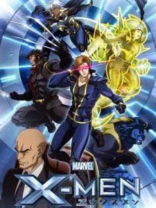 Dị Nhân X-Men.Diễn Viên: Deadly Response