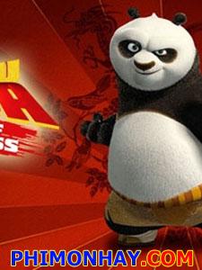 Huyền Thoại Chiến Binh - Kung Fu Panda: Legends Of Awesomeness