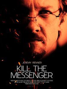 Giết Người Đưa Tin Kill The Messenger.Diễn Viên: Billy Crudup,Malin Akerman
