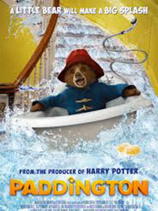 Gấu Paddington Paddington.Diễn Viên: Nicole Kidman,Sally Hawkins,Julie Walters,Ben Whishaw