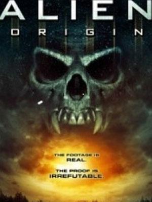 Nguồn Gốc Alien Alien Origin.Diễn Viên: Chelsea Vincent,Peter Pedrero,Philip Coc