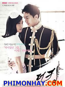 Tình Ngang Trái The King 2 Hearts.Diễn Viên: Lee Seung Ki,Ha Ji Won,Jo Jung Suk,Lee Yoon Ji,Yoon Je Moon
