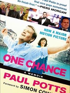 1 Cơ Hội One Chance.Diễn Viên: James Corden,Alexandra Roach,Julie Walters