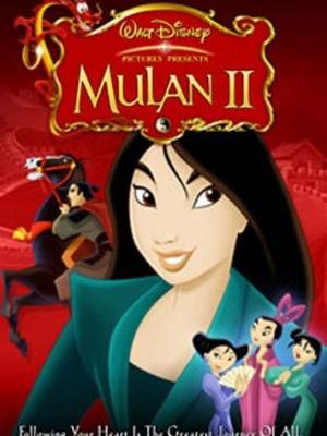 Hoa Mộc Lan 2 - Mulan 2 Thuyết Minh (2004)