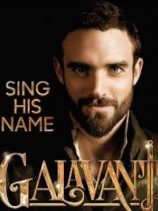 Hoàng Tử Galavant Phần 1 - Galavant Season 1