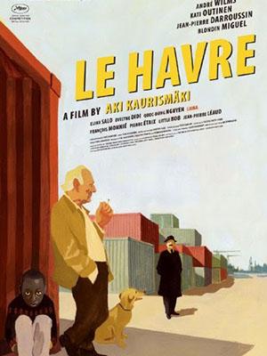 Cảng Havre Le Havre.Diễn Viên: André Wilms,Blondin Miguel,Jean,Pierre Darroussin