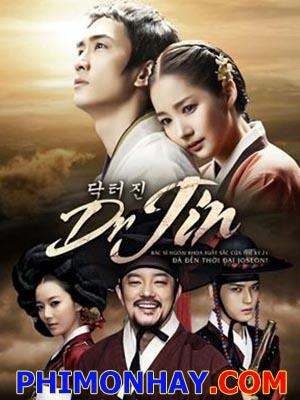 Danh Y Vượt Thời Gian Time Slip Dr.jin.Diễn Viên: Lee Bum Soo,Song Seung Hun,Hero Kim Jae Joong,Park Min Young