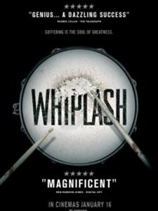 Tay Trống Cự Phách - Khát Vọng Nhịp Điệu: Whiplash