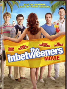 Kẹt Giữa: Hội Siêu Quậy The Inbetweeners Movie.Diễn Viên: James Buckley,Blake Harrison,Joe Thomas