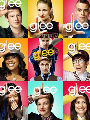 Đội Hát Trung Học Phần 1 Glee Season 1.Diễn Viên: Chris Colfer,Jane Lynch,Kevin Mchale,Lea Michele,Matthew Morrison,Naya Rivera