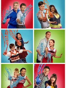 Đội Hát Trung Học Phần 2 Glee Season 2.Diễn Viên: Ian Brennan,Ryan Murphy,Brad Falchuk