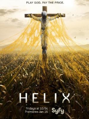 Đại Dịch 2 Helix Season 2.Diễn Viên: Ian Brennan,Ryan Murphy,Brad Falchuk