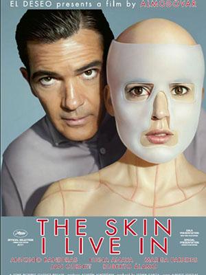 Tôi Sống Trong Tôi The Skin I Live In.Diễn Viên: Christian Bale,Casey Affleck,Zoe Saldana