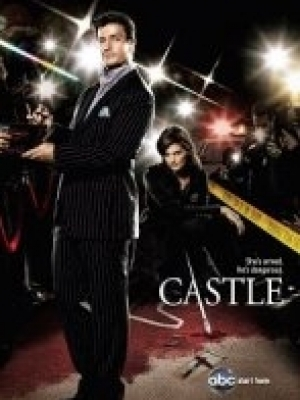 Nhà Văn Phá Án Phần 2 - Castle Season 2