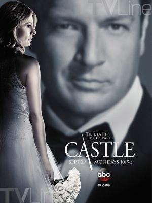 Nhà Văn Phá Án Phần 7 Castle Season 7.Diễn Viên: Nathan Fillion,Stana Katic,Jon Huertas