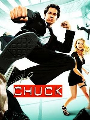 Chàng Điệp Viên Tay Mơ Phần 2 - Chuck Season 2