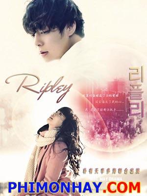 Cuộc Đời Đổi Thay Miss Ripley.Diễn Viên: Park Yoochun,Lee Da Hae,Kim Seung Woo,Kang Hye Jung