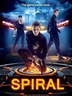 Trò Chơi Đấu Trí Spiral.Diễn Viên: Anatoliy Rudenko,Konstantin Kryukov,Klarissa Barskaya