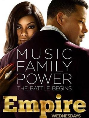 Ông Hoàng Giải Trí Phần 1 Empire Season 1 (Hip Hop 1).Diễn Viên: Lizzy Leigh,Bryshere Gray,Jussie Smollett