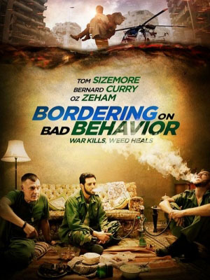 Giới Hạn Tồi Tệ Bordering On Bad Behavior.Diễn Viên: Tom Sizemore,Bernard Curry,Oz Zehavi