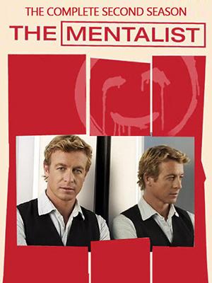 Thám Tử Đại Tài Phần 2 The Mentalist Season 2.Diễn Viên: Simon Baker,Robin Tunney,Tim Kang,Owain Yeoman