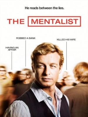 Thám Tử Đại Tài Phần 4 - The Mentalist Season 4