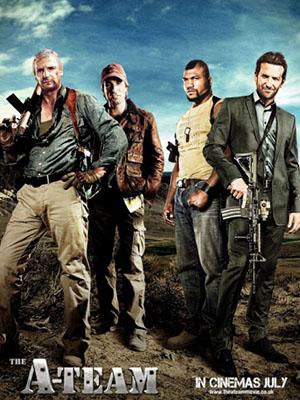 Biệt Đội Hành Động - The A-Team