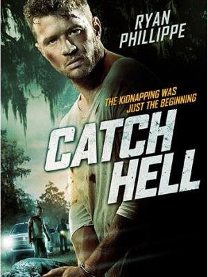 Địa Ngục Trần Gian Bắt Cóc: Catch Hell.Diễn Viên: Joyful Drake,Tig Notaro,Ryan Phillippe