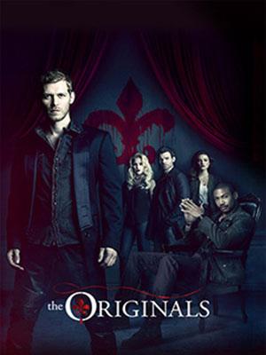 Ma Cà Rồng Nguyên Thủy Phần 1 - Gia Đình Thủy Tổ: The Originals Season 1