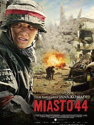 Thành Phố Đạn Lửa: Miasto 44 - City 44: Warsaw 44 Việt Sub (2014)