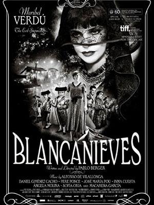 Nàng Bạch Tuyết - Blancanieves: Snow White
