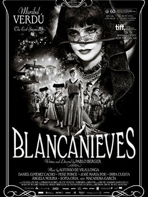 Nàng Bạch Tuyết Blancanieves: Snow White.Diễn Viên: Maribel Verdú,Emilio Gavira,Daniel Giménez Cacho