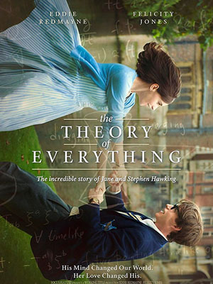 Khi Thiên Tài Khoa Học Yêu The Theory Of Everything.Diễn Viên: Eddie Redmayne,Felicity Jones,Tom Prior