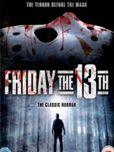 Thứ Sáu Ngày 13 Phần 1 - Friday The 13Th Part 1