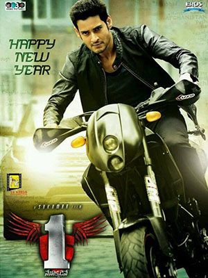 Nenokkadine: Chúc Mừng Năm Mới Kẻ Thù Số 1: Happy New Year.Diễn Viên: Shah Rukh Khan,Deepika Padukone,Abhishek Bachchan