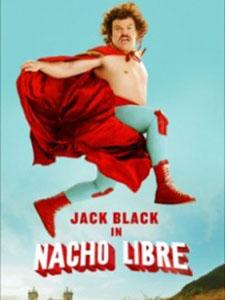 Thầy Tu Đô Vật - Nacho Libre Việt Sub (2006)