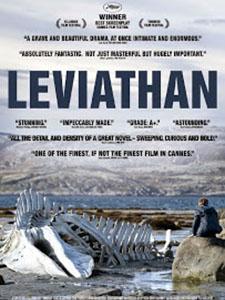 Quái Vật Thời Putin - Thủy Quái: Leviathan