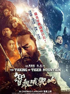 Trí Thủ Uy Hổ Sơn: Đấu Trí Núi Uy Hổ - The Taking Of Tiger Mountain