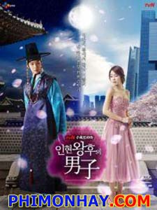 Người Đàn Ông Của Hoàng Hậu In Hyun Queen In Hyun Man.Diễn Viên: Ji Hyun Woo,Yoo In Na,Kim Jin Wo