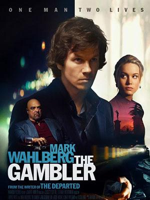 Giáo Sư Cờ Bạc The Gambler.Diễn Viên: Mark Wahlberg,Griffin Cleveland,Jessica Lange,Omar Leyva