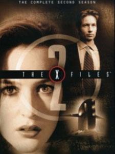 Hồ Sơ Tuyệt Mật Phần 2 X Files Season 2.Diễn Viên: David Duchovny,Gillian Anderson,Mitch Pileggi