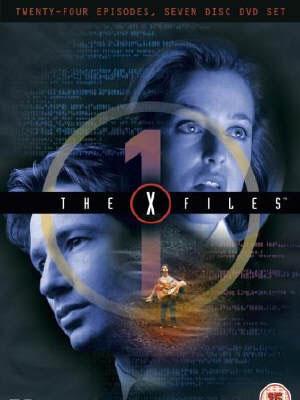 Hồ Sơ Tuyệt Mật Phần 1 X Files Season 1.Diễn Viên: David Duchovny,Gillian Anderson,Mitch Pileggi