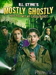 Những Người Bạn Từ Bên Kia Mostly Ghostly: Have You Met My Ghoulfriend.Diễn Viên: Joan Rivers,Bella Thorne,Madison Pettis