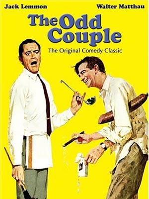 Cặp Đôi Kỳ Quặc The Odd Couple.Diễn Viên: Chris Colfer,Jane Lynch,Kevin Mchale,Lea Michele,Matthew Morrison,Naya Rivera