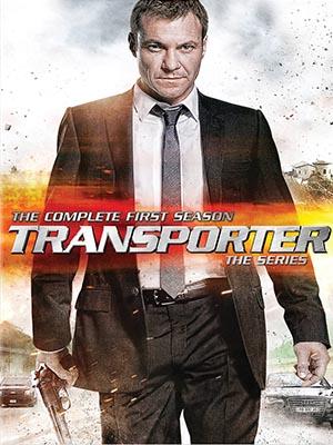 Người Vận Chuyển Phần 1 - Transporter: The Series Season 1
